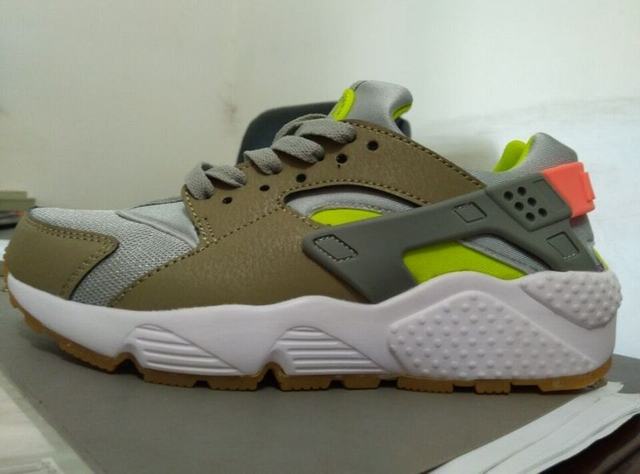 women Nike Air Huarache shoes-038