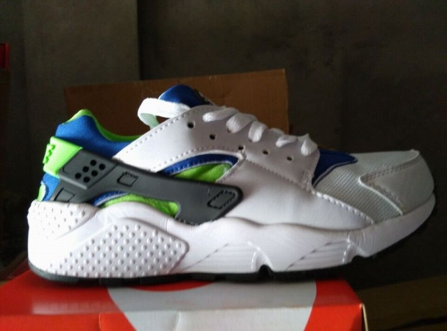 women Nike Air Huarache shoes-039