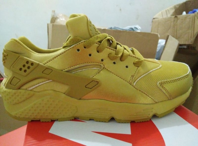 women Nike Air Huarache shoes-042