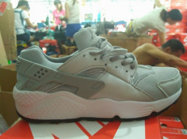 women Nike Air Huarache shoes-043