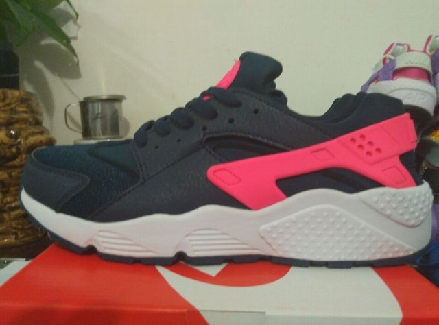 women Nike Air Huarache shoes-044