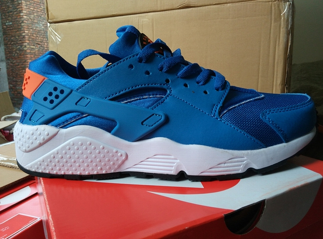 women Nike Air Huarache shoes-051