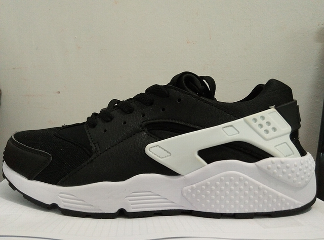 women Nike Air Huarache shoes-052