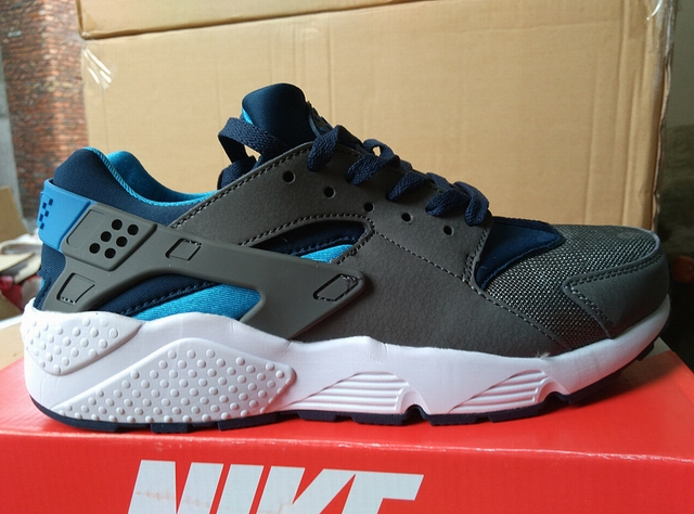 women Nike Air Huarache shoes-053