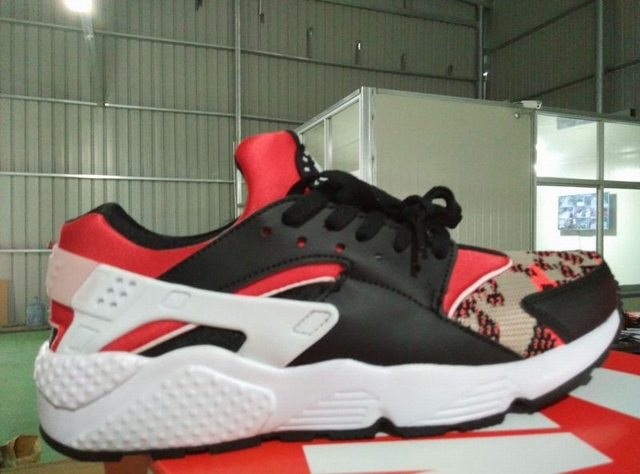 women Nike Air Huarache shoes-055