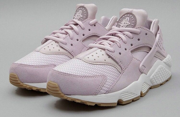 women Nike Air Huarache shoes-056