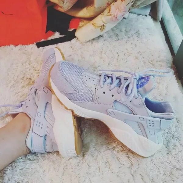 women Nike Air Huarache shoes-057