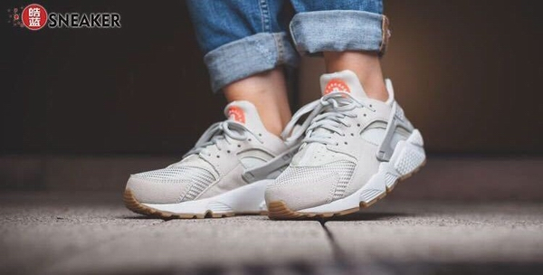 women Nike Air Huarache shoes-058