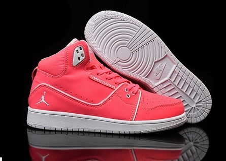 women Nike Air Jordan 1 Flight 2-002