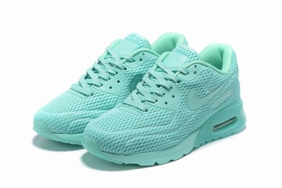 women Nike Air Max 90 Pure Platinum-006