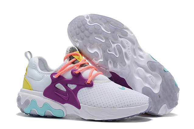 women Presto React shoes-021