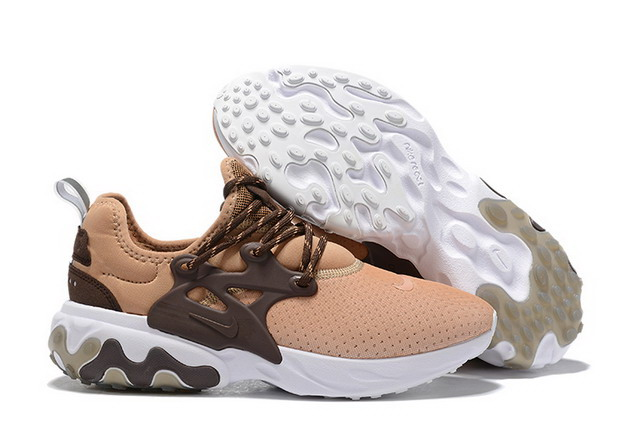 women Presto React shoes-022