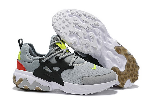 women Presto React shoes-034