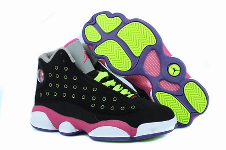 women air JORDAN 13 GS-004