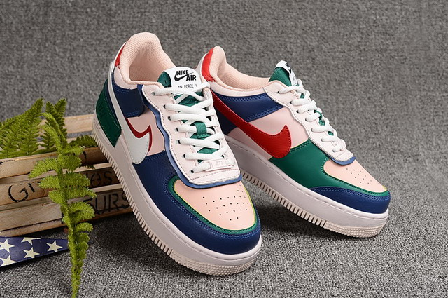 women air force one shadow-001