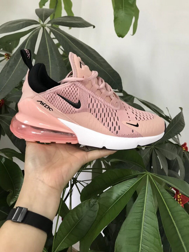women air max 270 shoes size US5.5(36)-US8.5(40)-005