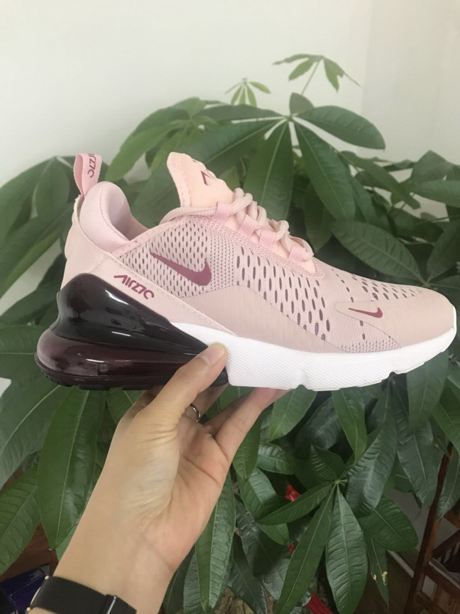 women air max 270 shoes size US5.5(36)-US8.5(40)-010