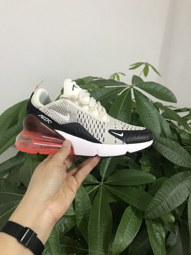 women air max 270 shoes size US5.5(36)-US8.5(40)-012