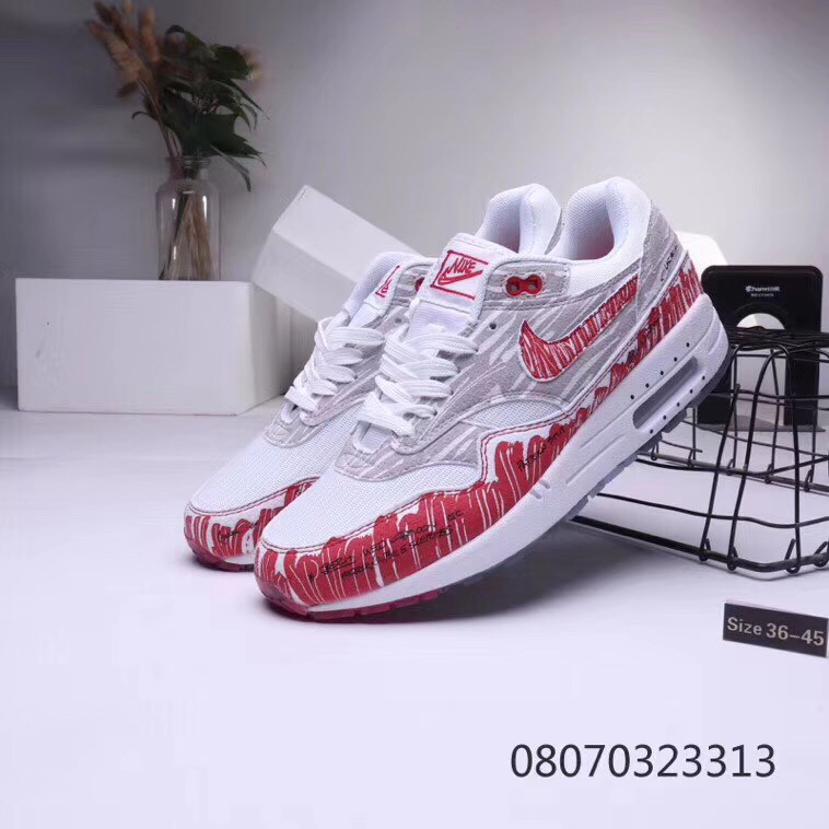 women air max 87 shoes size US5.5(36)-US8.5(40)-017