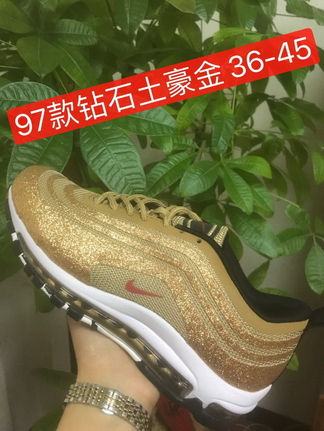 women air max 97 shoes size US5.5(36)-US8.5(40)-033
