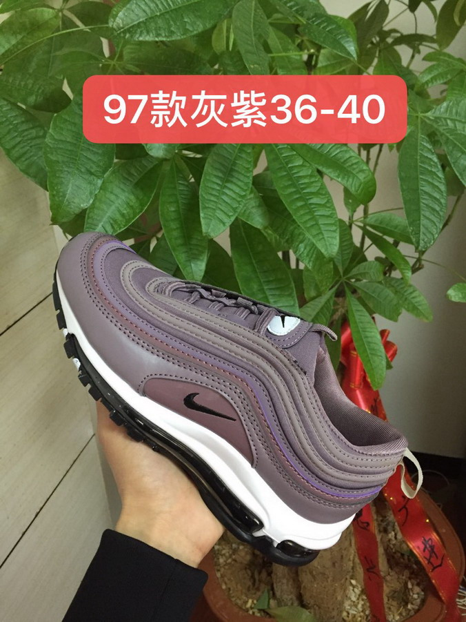 women air max 97 shoes size US5.5(36)-US8.5(40)-051