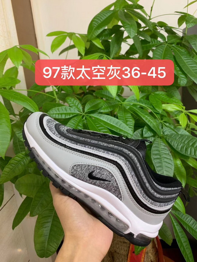 women air max 97 shoes size US5.5(36)-US8.5(40)-076