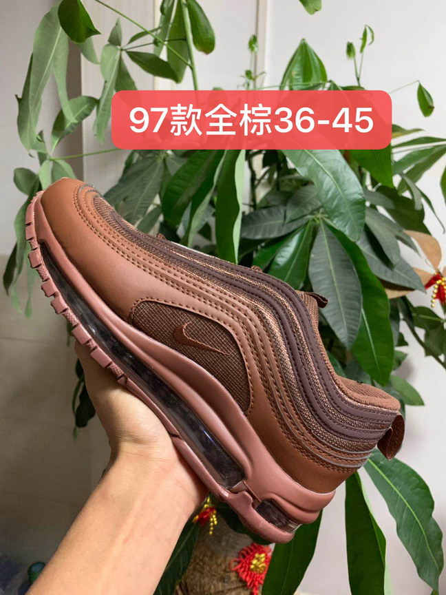 women air max 97 shoes size US5.5(36)-US8.5(40)-134
