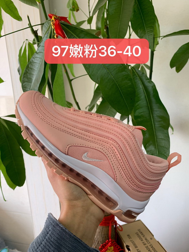 women air max 97 shoes size US5.5(36)-US8.5(40)-139