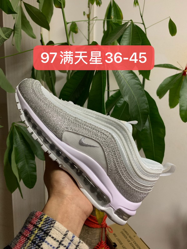 women air max 97 shoes size US5.5(36)-US8.5(40)-144