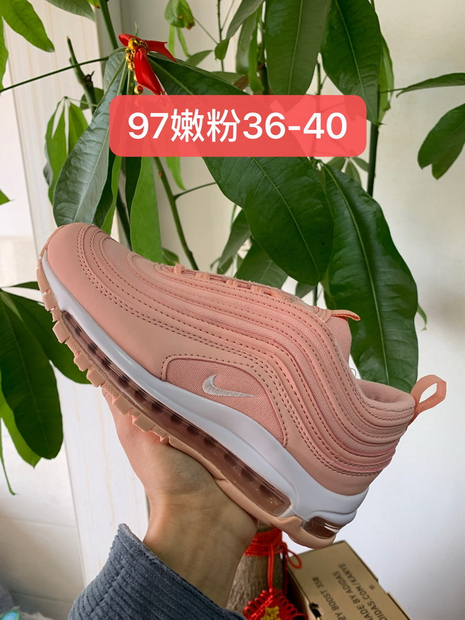 women air max 97 shoes size US5.5(36)-US8.5(40)-151
