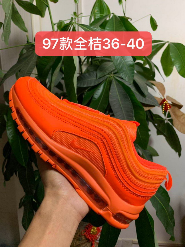 women air max 97 shoes size US5.5(36)-US8.5(40)-152
