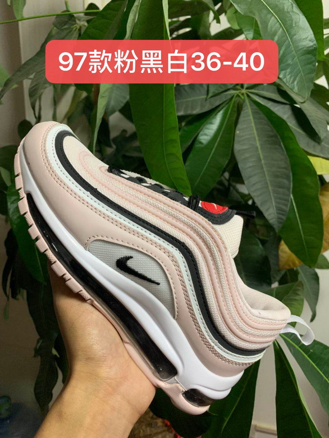 women air max 97 shoes size US5.5(36)-US8.5(40)-155