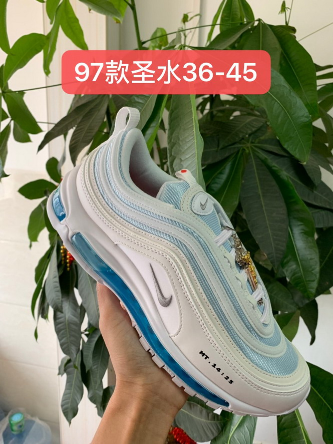 women air max 97 shoes size US5.5(36)-US8.5(40)-161
