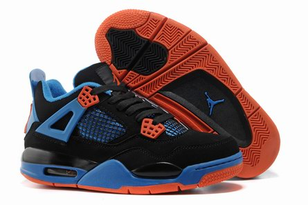 women jordan 4 shoes-009