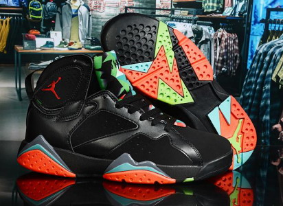 women jordan 7 shoes-002