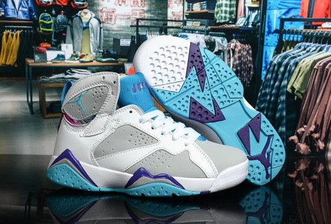 women jordan 7 shoes-004