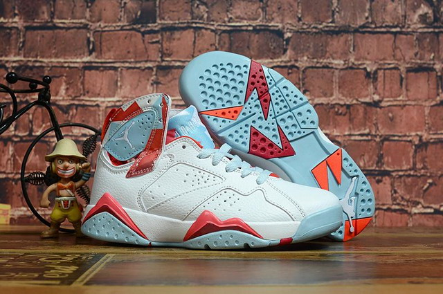 women jordan 7 shoes-005