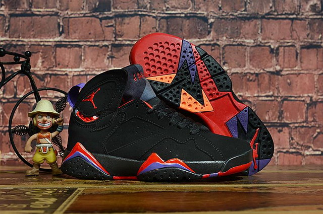 women jordan 7 shoes-006