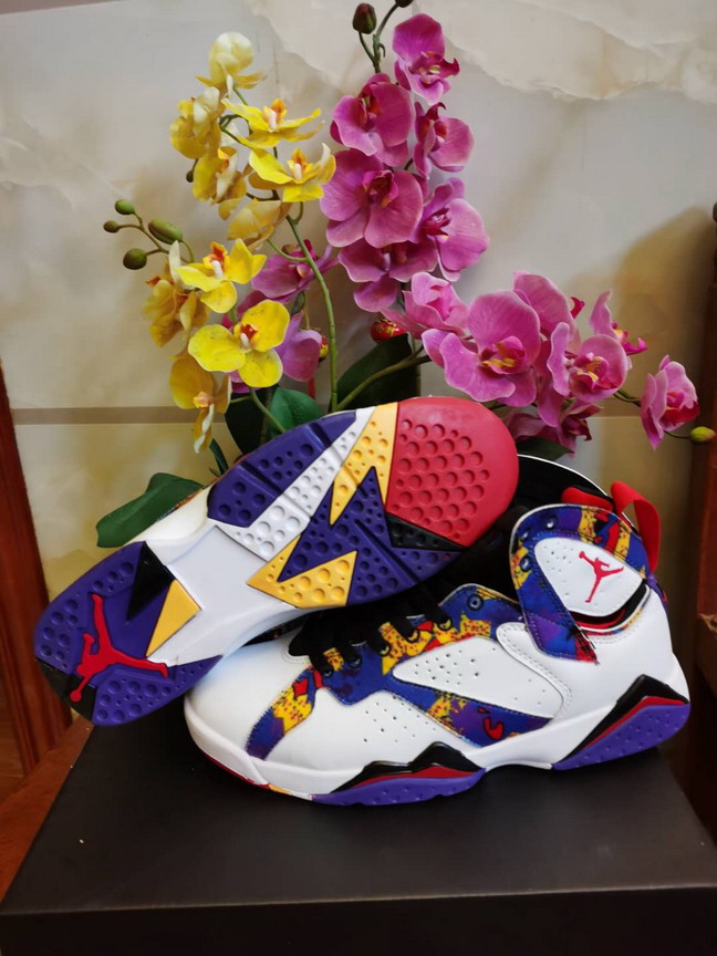 women jordan 7 shoes-009