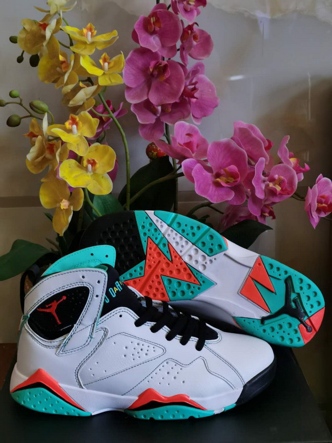 women jordan 7 shoes-011