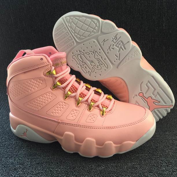 women jordan 9 shoes-008