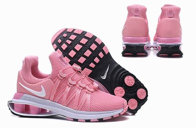 women shox Gravitg shoes-002